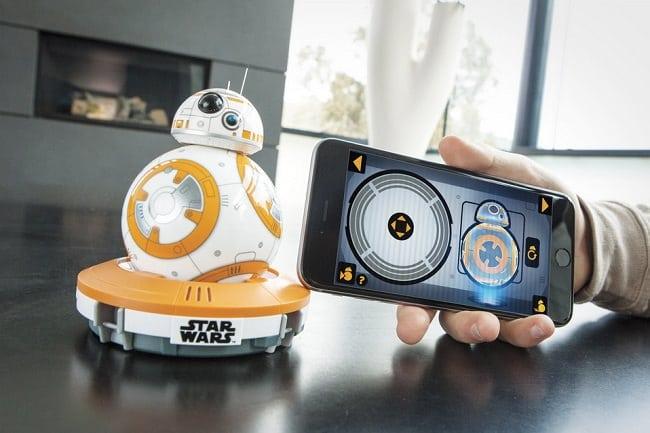 Sphero BB-8 Droid 10