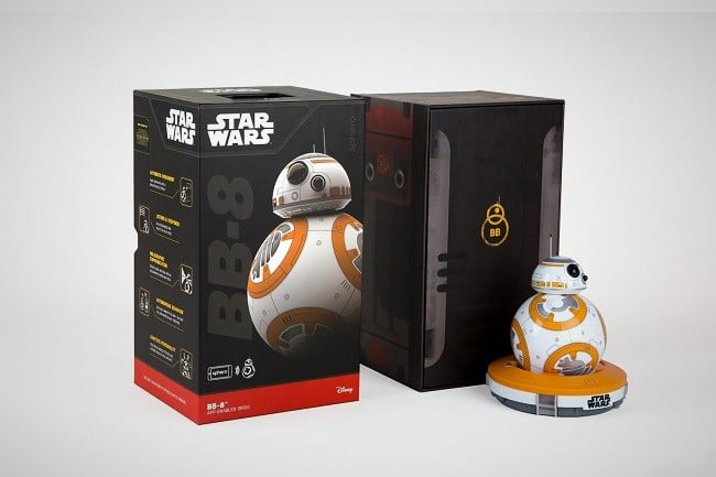 Sphero BB-8 Droid 2