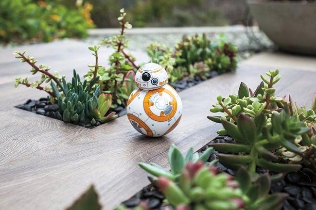 Sphero BB-8 Droid 3