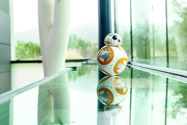 Sphero BB-8 Droid 5