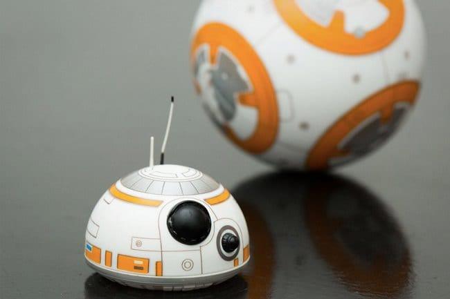 Sphero BB-8 Droid 8