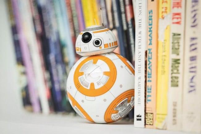 Sphero BB-8 Droid 9