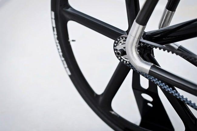 VIKS Carbon Bike 3