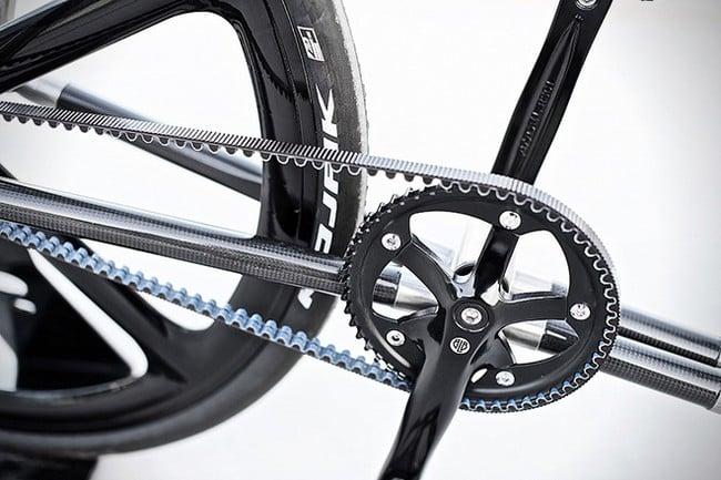 VIKS Carbon Bike 8
