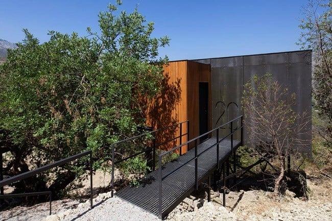 Vivood Landscape Hotel In Alicante Spain 12