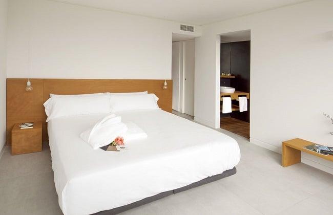 Vivood Landscape Hotel In Alicante Spain 15