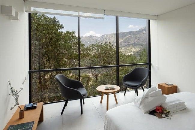 Vivood Landscape Hotel In Alicante Spain 4