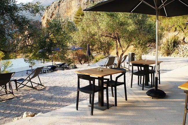 Vivood Landscape Hotel In Alicante Spain 5