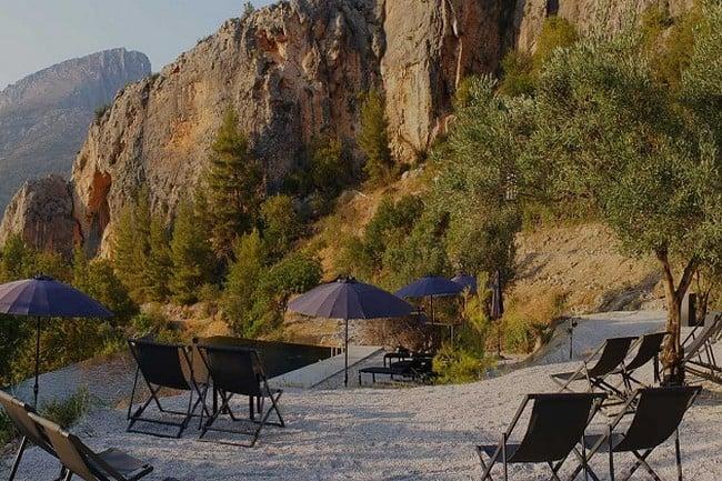 Vivood Landscape Hotel In Alicante Spain 6