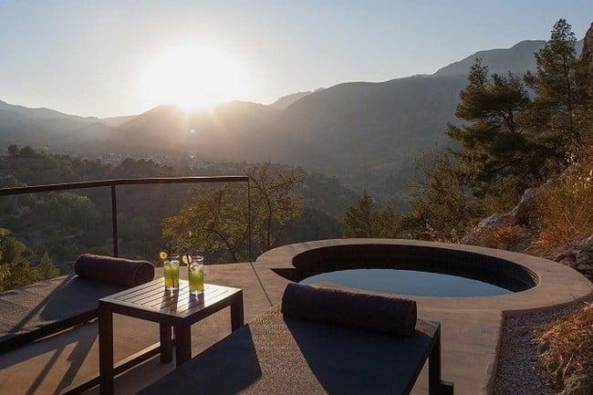 Vivood Landscape Hotel In Alicante Spain 7