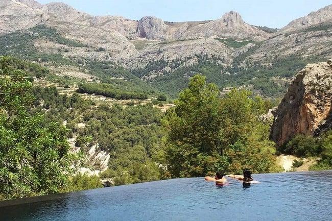 Vivood Landscape Hotel In Alicante Spain 8