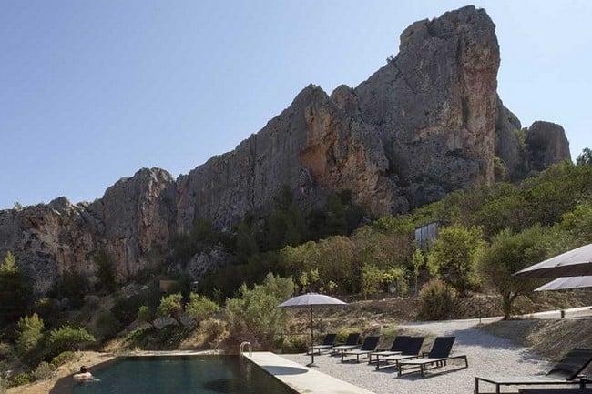 Vivood Landscape Hotel In Alicante Spain 9