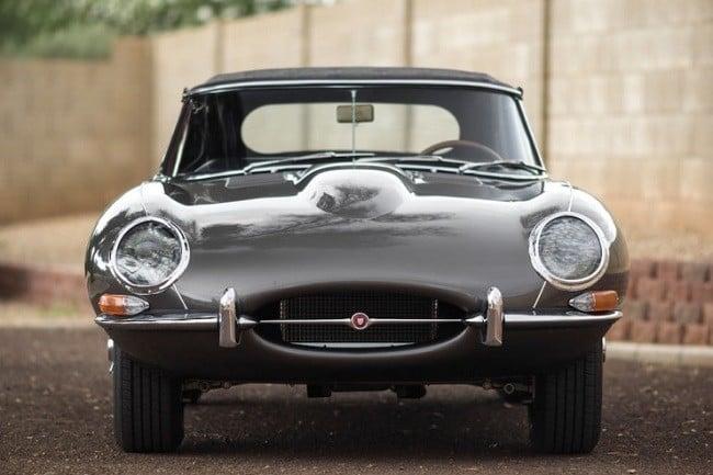 1965 Jaguar E-Type Series 1 5