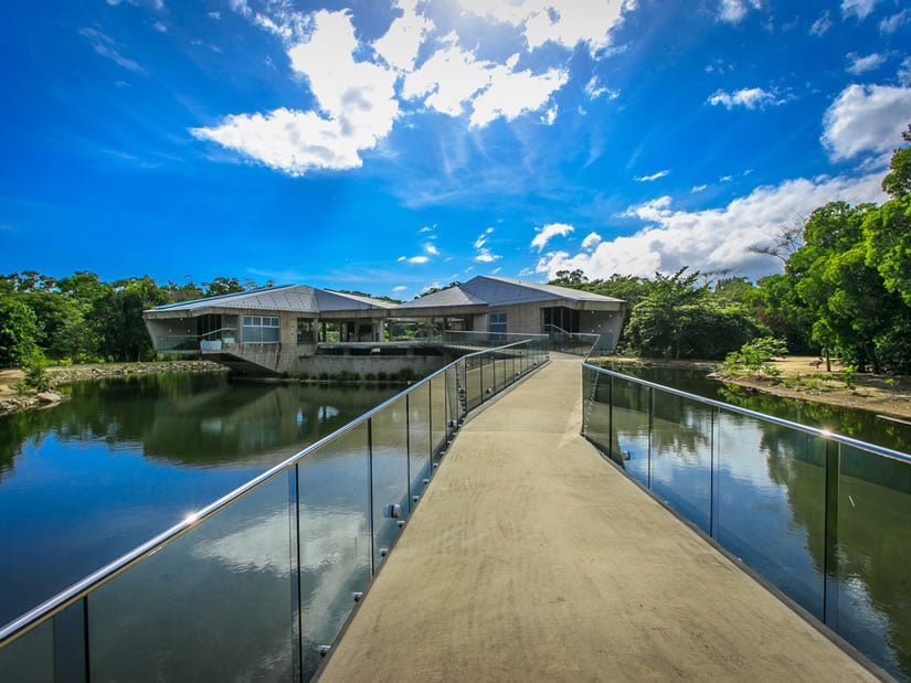 Alkira Tropical Residential Masterpiece Lake