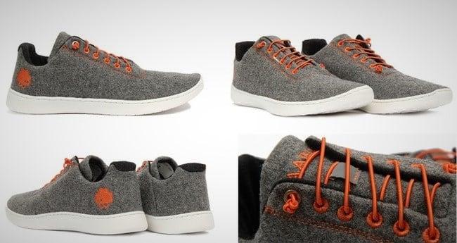 BAABUK Urban Wooler Sneaker 9
