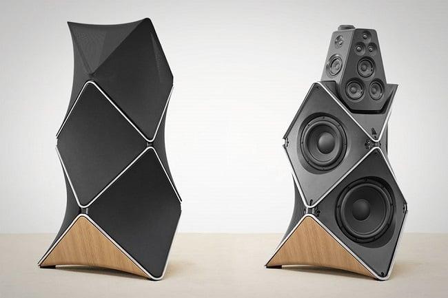 Bang & Olufsen Beolab 90 Loudspeaker 2