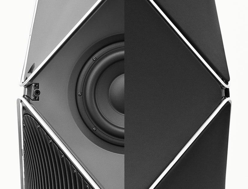Beolab 90 Loudspeaker by Bang & Olufsen