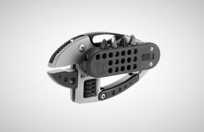CRKT Guppie Multi-Tool 2
