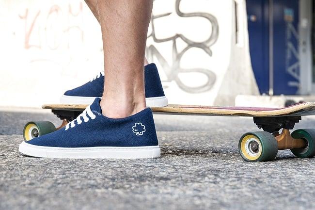 BAABUK Urban Wooler Sneaker 3