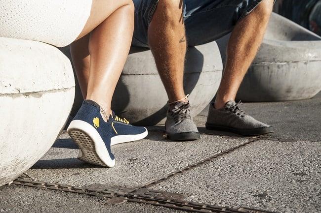 BAABUK Urban Wooler Sneaker 2