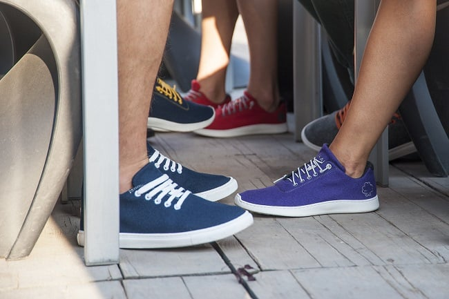 BAABUK Urban Wooler Sneaker 4