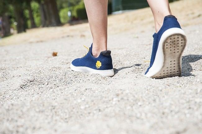 BAABUK Urban Wooler Sneaker 6