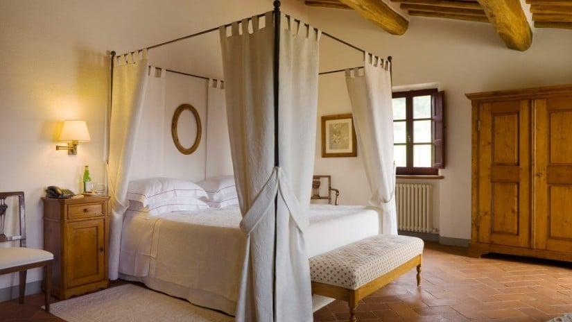Deluxe Guestroom Hotel Le Fontanelle