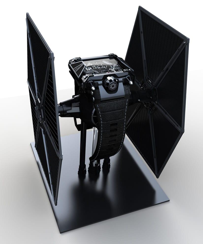 Devon Star Wars Base Render