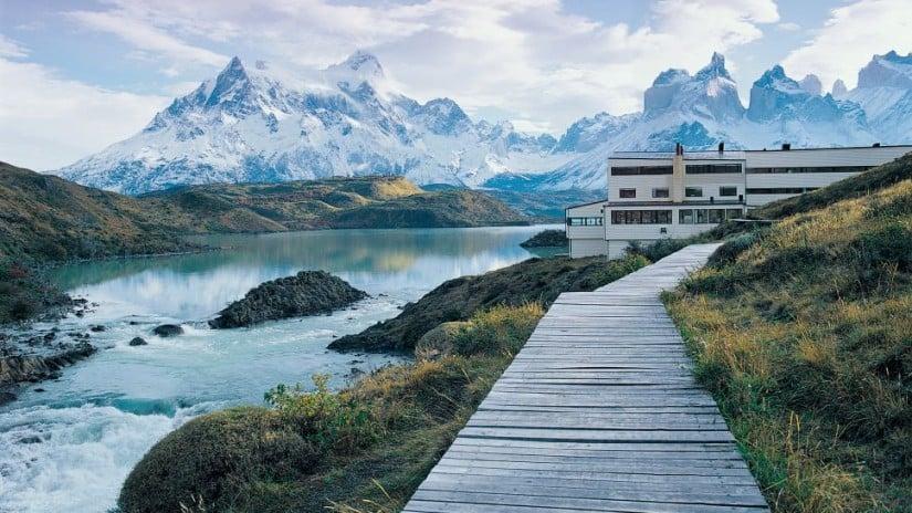 Explora Patagonia Torres del Paine National Park