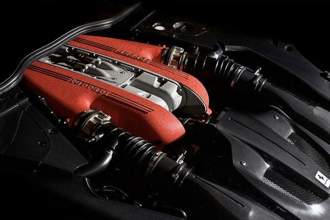 Ferrari F12 TdF 2