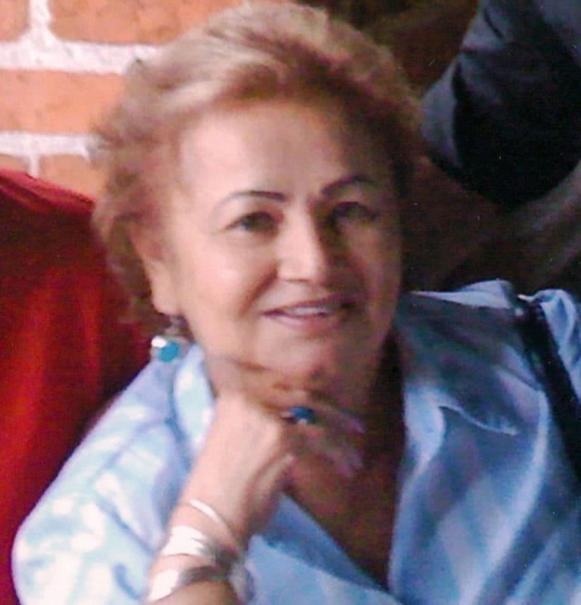 Griselda Blanco - The Lady of the Mafia