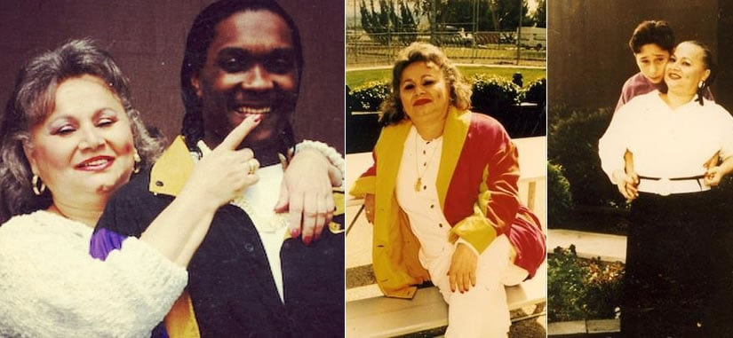 Griselda Blanco was a notoriously violent cocaine trafficker and an important figure in the Medellin Cartel