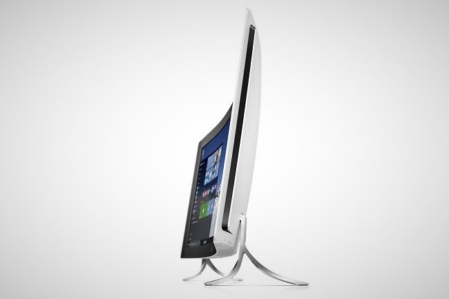 HP Envy Curved All-in-One PC 3