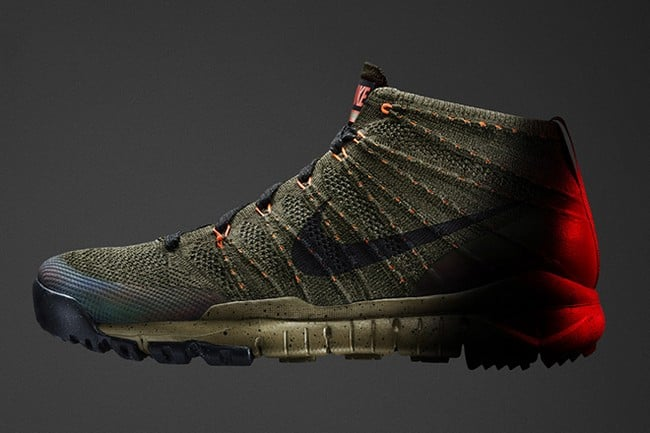 Nike Sneakerboots 2015 Holiday Collection 2