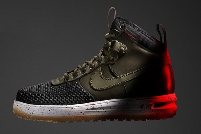 Nike Sneakerboots 2015 Holiday Collection 5