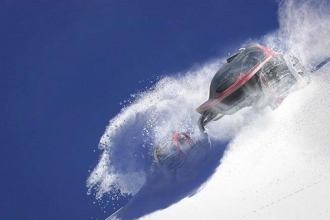 Rapid Deployment Snow Vehicle Concept 9