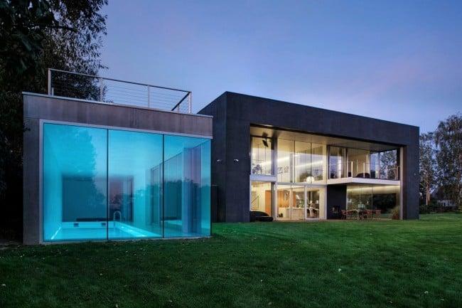 Safe House in Poland 1