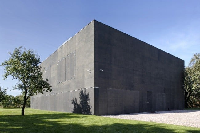 Safe House in Poland 3