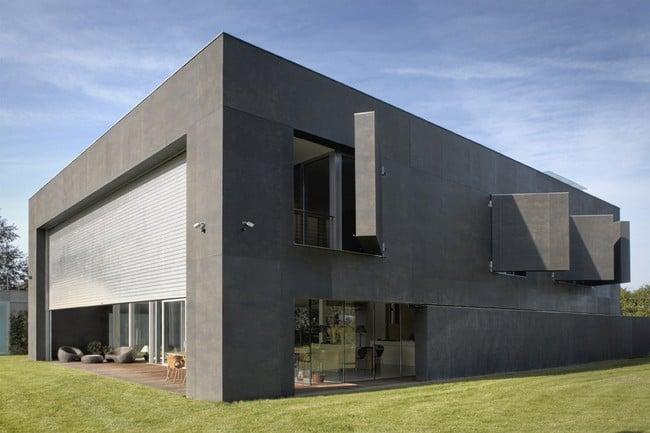 Safe House in Poland 4