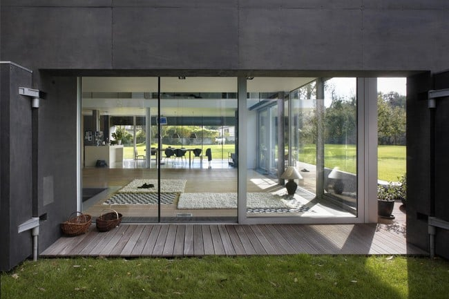 Safe House in Poland 6