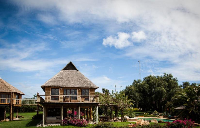 Segera Retreat in Kenya Villa