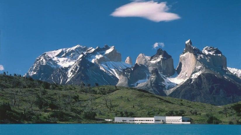 Torres del Paine National Park Explora Patagonia