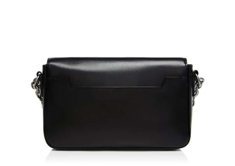 Black Medium Natalia Bag by Tom Ford