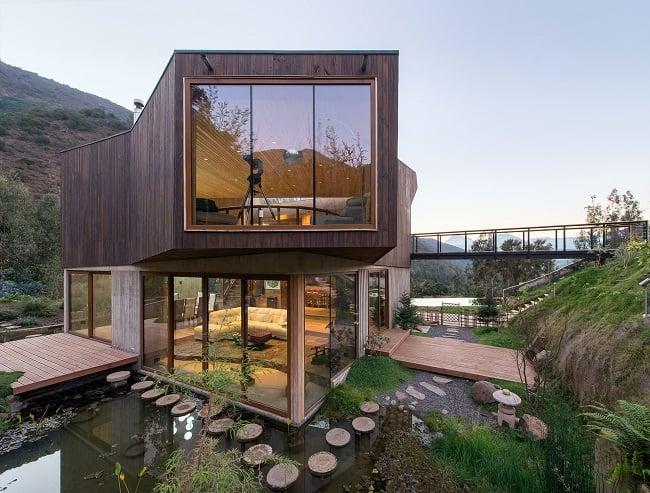 Casa El Maqui in Santiago de Chile 15 (2)