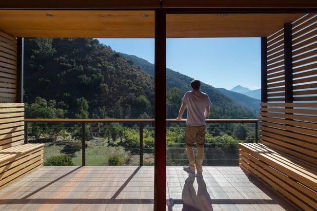 Casa El Maqui in Santiago de Chile 7