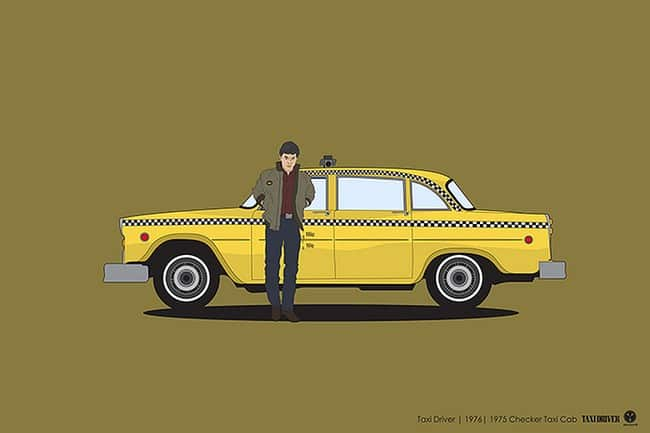 Cinema Driver Posters 8