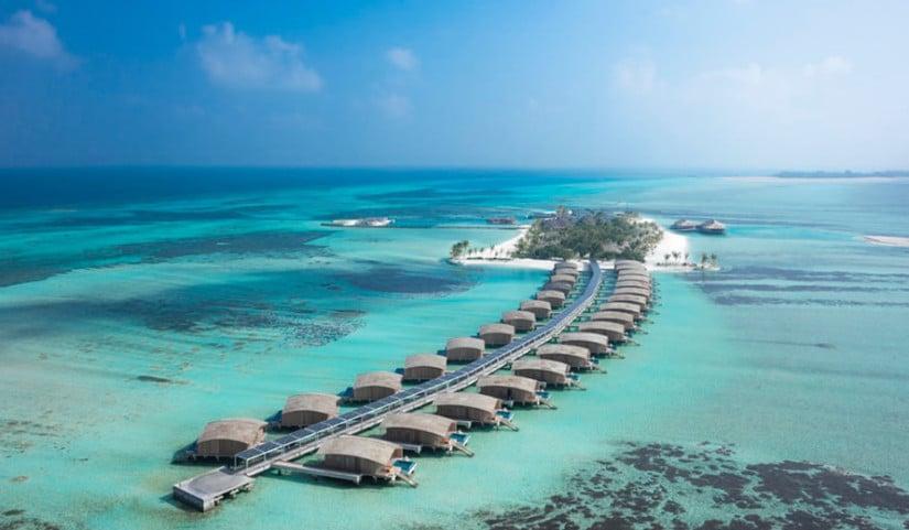 Club Med Finolhu Five-Star Resort