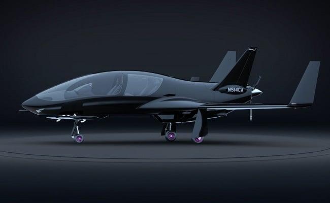 Cobalt Valkyrie Personal Aircraft Men S Gear