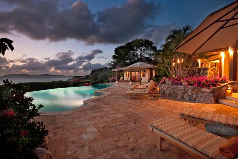 Luxury Sol y Sombra Villa, Swimming Pool