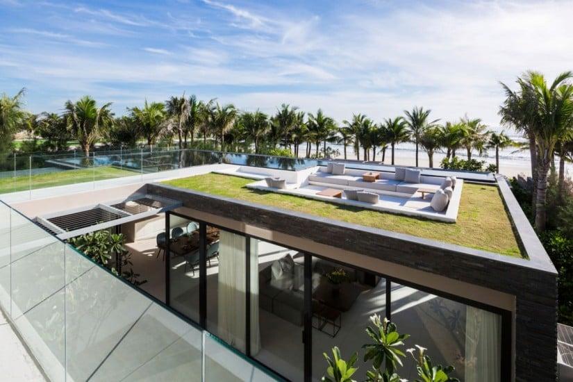 Naman Residence by MIA Design Studio